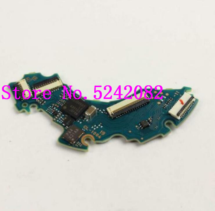 95%New Original Motherboard 16-50 For Sony E 16-50mm F3.5-5.6 PZ OSS Lens Main Board Processor Replacement Repair Part