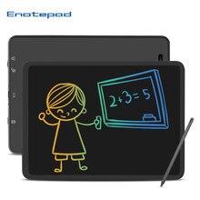 Enotepad 11 pouces LCD tablette d'écriture pour dessiner numérique effaçable tablette/conseil pour enfants tablette graphique électronique