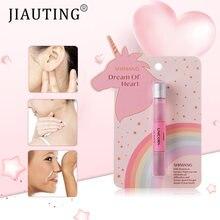 Jiauting мини Портативный парфюм для мужчин и женщин распылитель