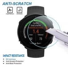 1 шт. закаленное стекло для Polar Vantage V/M Watch vidrio templado Защитная пленка для экрана 9h Buble Free Защита от царапин простая установка