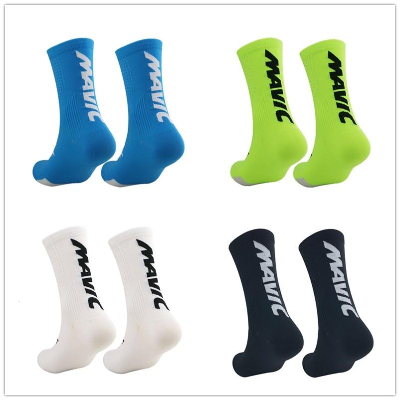 Riding-Socks Basketball Sport-Cycling Women Coolmax Camping Climbing Colorful