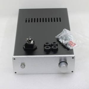 Image 2 - アンプ用アルミボタンd315 w190 h65,キーハウジング,Diy Case w2,プリアンプ,デコーダー,シェル