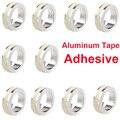 Для DYMO 35800 клейкая алюминиевая лента с тиснением 12 мм X 3 65 м 35800 лента с липкостью для Dymo M1011 ручной металлический принтер