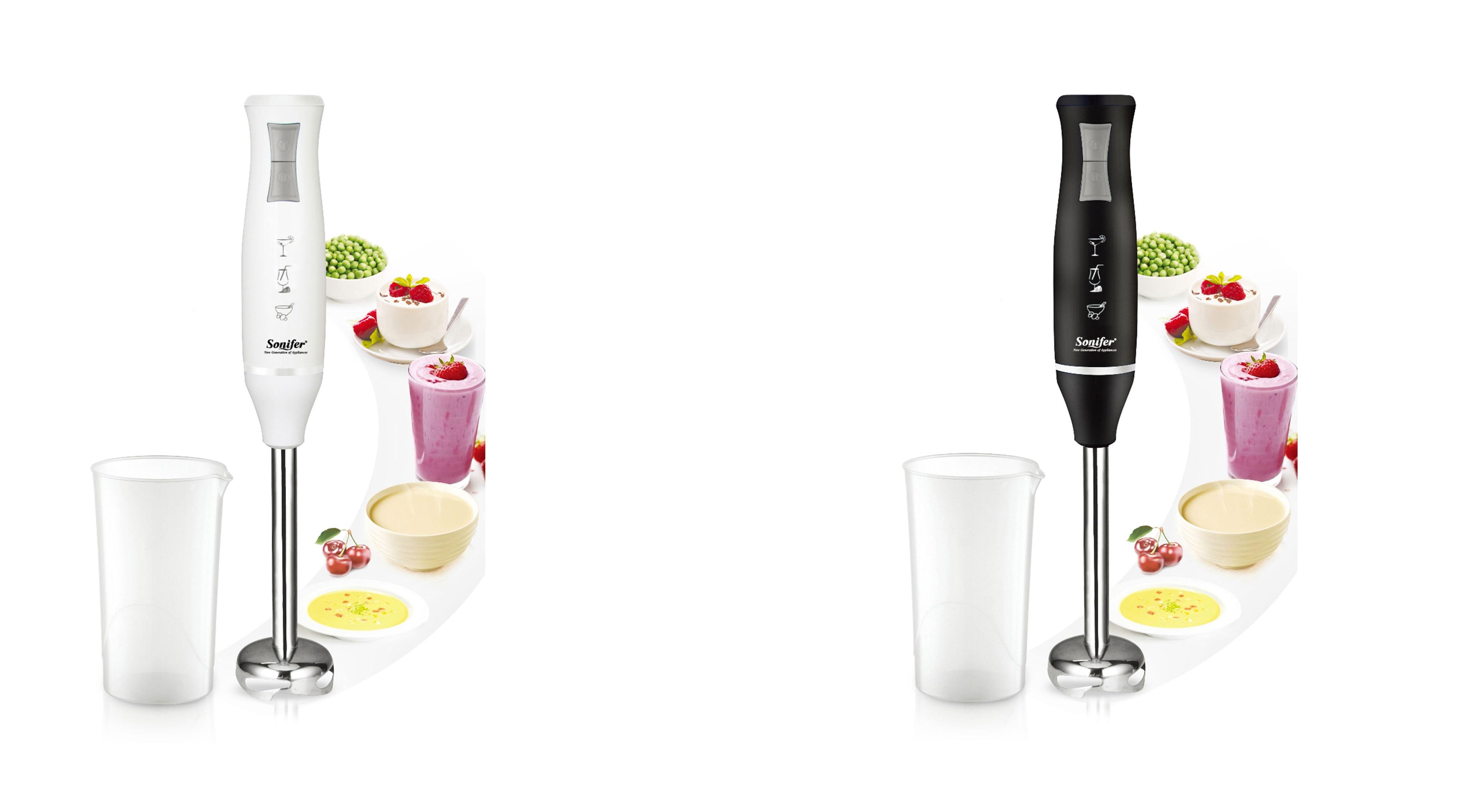 H8c3cfeaa115b47c2a1f06f5d957979da7 400W Colorful 2 Speeds Electric Food Blender Mixer Kitchen Detachable Hand Blender Egg Beater Vegetable Stand Blend Sonifer