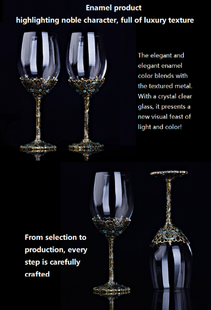 Luxury Carafe Decanter for drink heavy glassware Christmas Wedding gift
