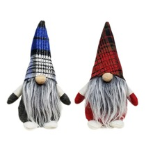 Get more info on the Tied Beard Gnome Handmade Swedish Christmas Navidad Santa Tomte Plush Doll Holiday Toy Xmas Home Ornaments NewCM