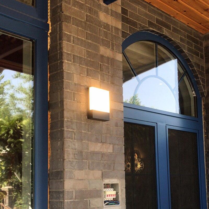 CONDUZIDA Da Parede Interior iluminação Decorativa À