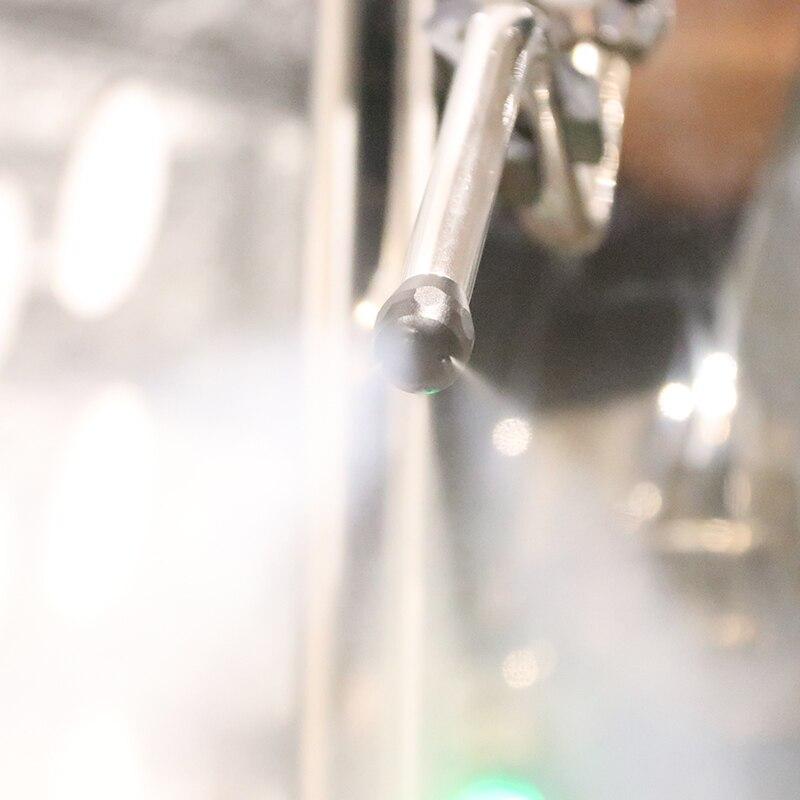 1pc 3-4 Holes Coffee Machine Steam Nozzle Accessories For Perfect Milk Foam For Barista