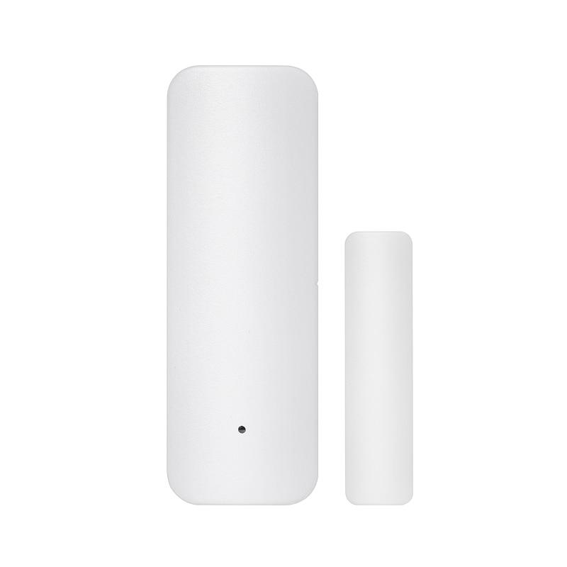 Tuya Smart WiFi Door Sensor Door Open / Closed Detectors WiFi App Notification Alert security alarm support Alexa Google Home 2