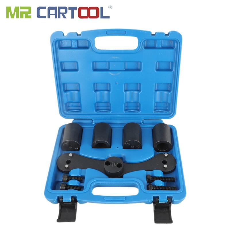 MR CARTOOL Engine Locking Balance Shaft Alignment Tool Set For BMW B47 B48 N47 X1 X3 X4 X5 MINI Car Repair Tool