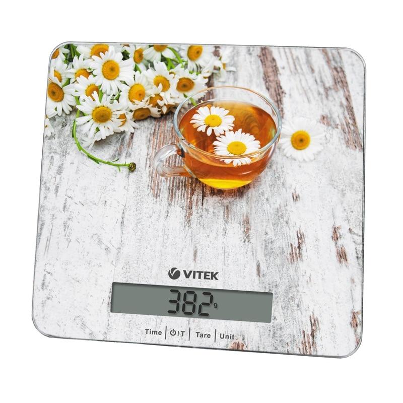 Scale kitchen Vitek VT-8008