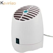 Air Purifier Ozone 220V Home Mini Portable Ozonizador Ionizer Ozonizer Sterilization Home Car Office air purifier 3