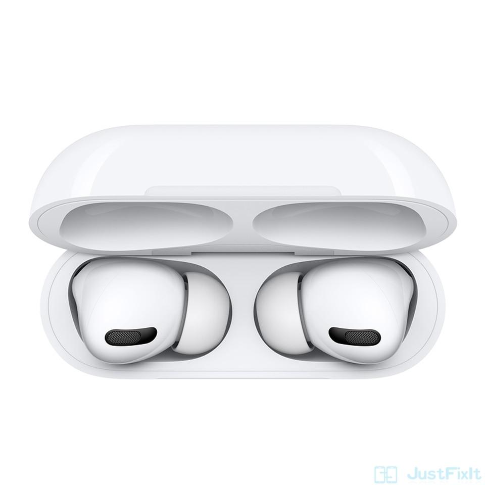 Fone de Ouvido Fones de Carregamento 3 sem Fio Apple Airpods Bluetooth Cancelamento Ruído Ativo Case Pro Anc Mod. 1458357