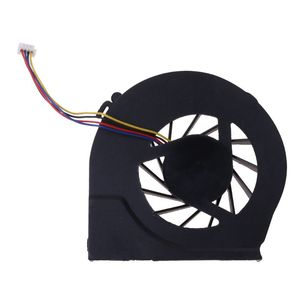 Cooling Fan Laptop CPU Cooler 4 Pins Computer Replacement 5V 0.5A for HP Pavilion G4-2000 G6-2000 G6-2100 G6-2200 G7-2000 WXTB