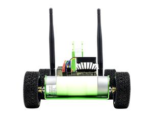 Image 5 - JetRacer AI Kit, AI Racing Robot Powered by Jetson Nano,Deep Learning,Self Driving,Vision Line  Following