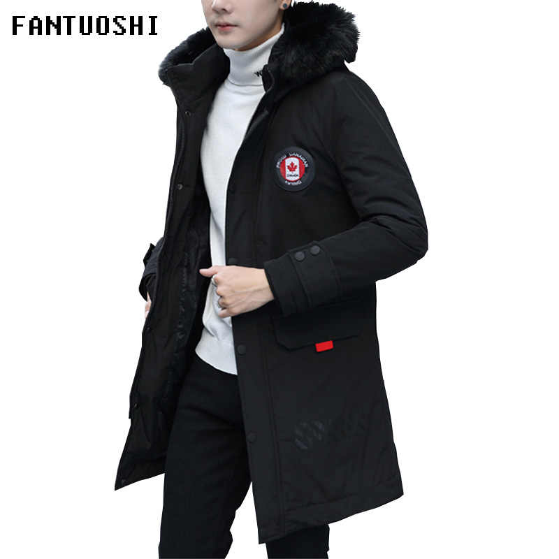 Quality Parka Coats