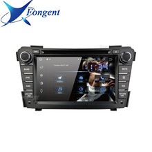 For Hyundai I40 2011 2012 2013 2014 Car Dvd Multimedia Player Gps Glonass Map Rds Radio 2din Android 9.0 Head Unit Stereo Video(China)