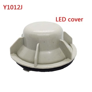 Image 1 - Bulb access cover Bulb protector Rear cover of headlight Xenon lamp LED bulb extension dust cover  for pontac montana