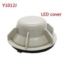 Cubierta protectora de bombilla de Xenón, extensión de bombilla LED, antipolvo, para pontac montana