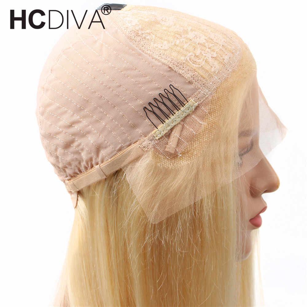 613 Diepe Golf Pruik 13X4/360 Lace Front Pruik Braziliaanse Remy Human Hair Pruik Voor Zwarte Vrouwen transparante Lace Front Pruik Pre Geplukt