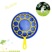 Water Blowing Toys Bubble Soap Bubble Blower Outdoor Kids Child Educational Toy Toys Adults Children Educational Toys наклейки tanie tanio Do not swallow Chiny certyfikat (3C) 8 ~ 13 Lat 14 Lat i up 2-4 lat 5-7 lat Zwierzęta i Natura 4542 play vibrant lovely