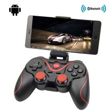 T3 X3 Wireless Joystick Bluetooth 3,0 Gamepad Gaming Controller Gaming Fernbedienung für Tablet PC Android Smart handy(China)
