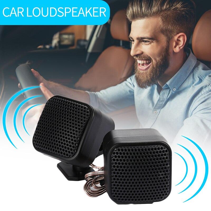 Car-Tweeters Audio Speaker Car-Audio-Systems Super-Power 500W High-Efficiency MP3