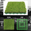 10PCS CTN Artificial Turf Balcony Lawn Mat with the Bottom Plate Can Be Spliced Lawn Indoor and Outdoor Ground Decoration discount
