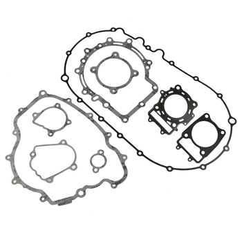 CF500 Reparación de juntas completas CFMoto piezas CF188 500cc CF MOTO ATV UTV Quad motor repuesto después del mercado