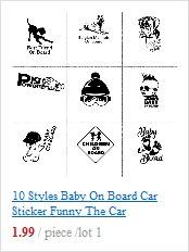 Милая Детская Наклейка на машину, смешная, СССР, автомобильный Стайлинг, смешная, авто наклейка и наклейка для окон, аксессуары для декорации тела