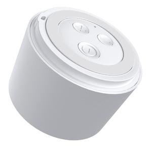 Image 5 - 2019 Tròn Mini Di Động Không Dây Bluetooth Loa Siêu Trầm Âm Thông Minh Điều Khiển Loa Di Động Bluetooth 5.0