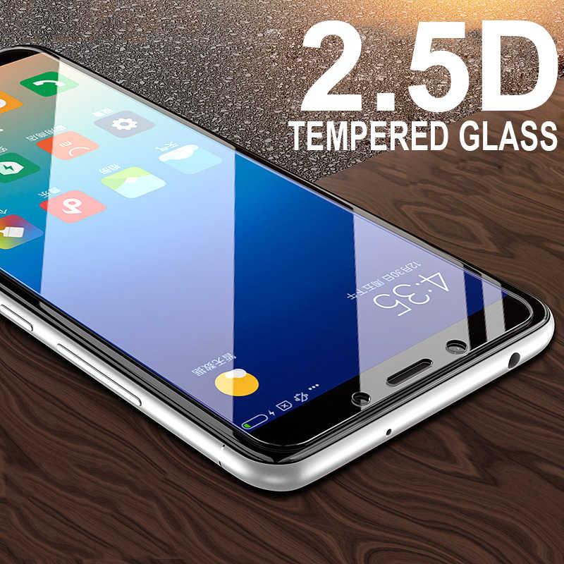 Szkło hartowane 9H dla Xiaomi Redmi 4X 4A 5 5A 5 Plus 6 6A 7A Redmi uwaga 4 5 6 Pro szklany ochraniacz ekranu HD folia ochronna
