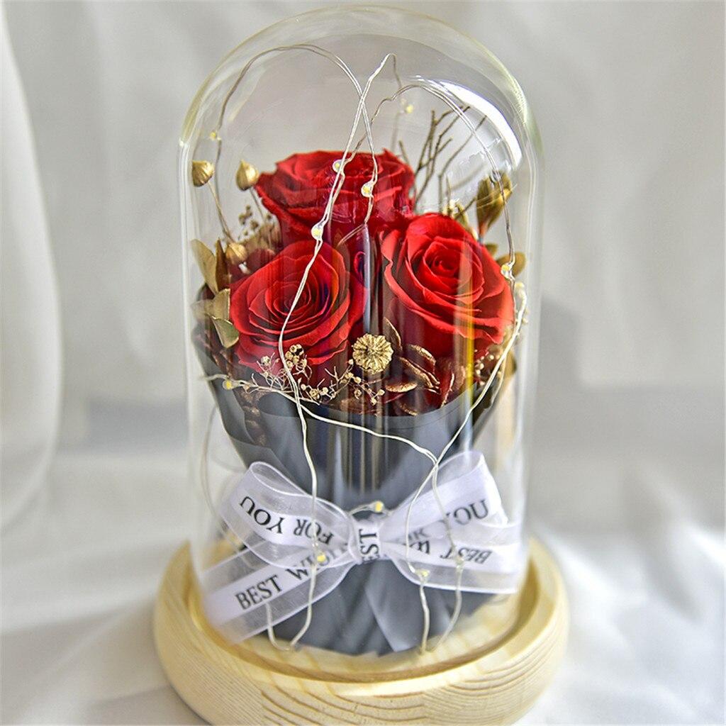 dos namorados vidro romântico rosa decoração dia dos namorados