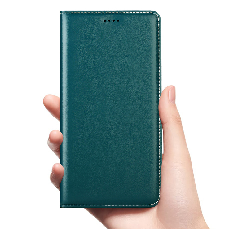 Babylon Genuine Leather Flip <font><b>Case</b></font> For <font><b>Oukitel</b></font> K3 K7 K9 K10 K12 <font><b>K13</b></font> K5000 K6000 K8000 K10000 <font><b>Pro</b></font> Power Cell Phone Cover <font><b>Cases</b></font> image
