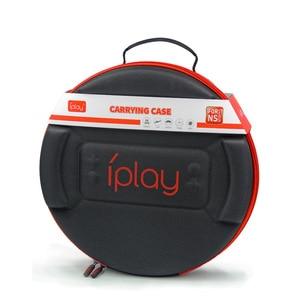Image 5 - Cerceau de Fitness mallette de rangement pour Nintendo Switch NS Bague Ajustement Aventure Sac Bague ConHandbag pour Nintend Commutateur Console Accessoires