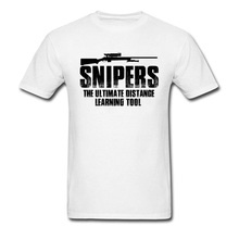 Awesome Tshirt Snipers Russia Shoots Funny Cool Design Mens T Shirt Cotton O-Neck Leisure Brand New Tops Tees Fashion 5524U
