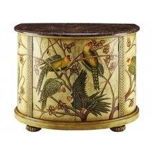 Окрашенные Комо в кольниальном, каменная столешница, комо, деревянный домашний декор, ручная работа, живопись, кракелюр, ка