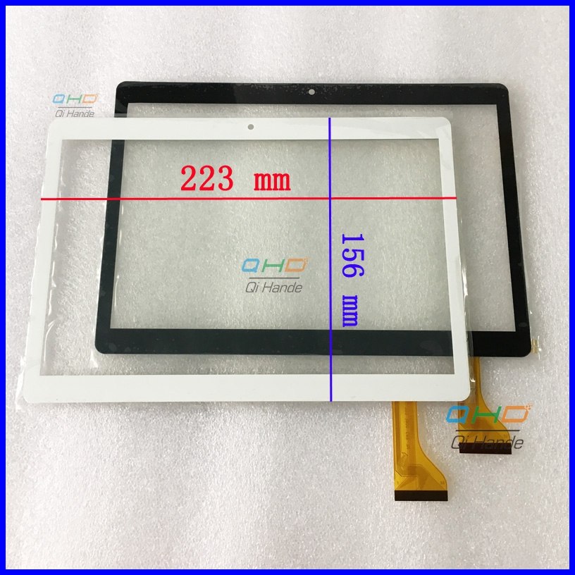New For 9.6 Inch MF-883-096F FPC Capacitive Touch Screen Tablet Digitizer Panel Replacement MF-883 096F FPC