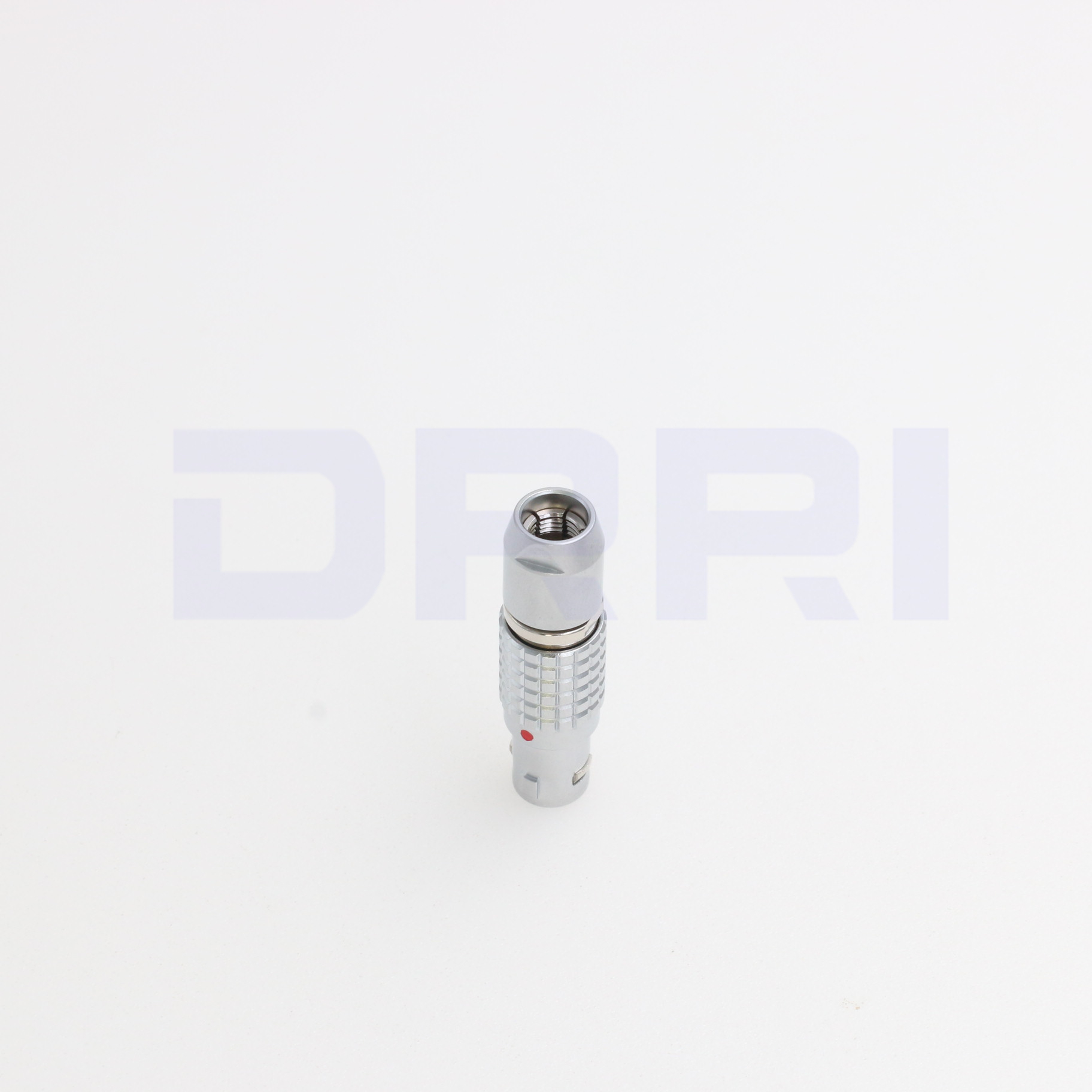 Image 4 - 0B PHG FGG 2 3 4 5 6 7 9 pin push pull metal connector without bend reliefConnectors   -