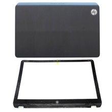 Оригинальный ноутбук для HP Envy Pavilion M6 M6-1000 M6-1001 M6-1045 M6-1125dx M6-1035dx ноутбук ЖК-дисплей задняя крышка/ЖК-дисплей передняя рамка