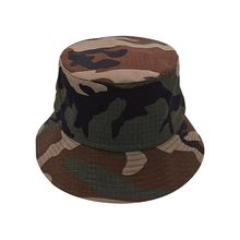 Men Women Army Green Bucket Hats Hip Hop Fisherman Fashion Cotton Outdoor Summer Casual Swag Bob Visor Caps