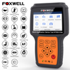 Foxwell lector de código NT650 Elite OBD2, motor ABS, Airbag, EPB, aceite, TPMS 20, reinicio, herramienta de diagnóstico ODB2, escáner automotriz OBD