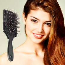 Combs Hair-Massage-Comb Hair-Brush Professional for Paddle Scalp Promote-Blood-Circulation