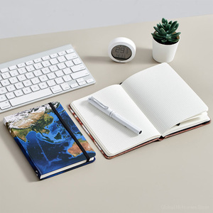 Image 3 - TFlag AstroReality Series AR Notebook 3D Printer High Quality Relief Craft Notebook 3D Cover Stereo Engraving