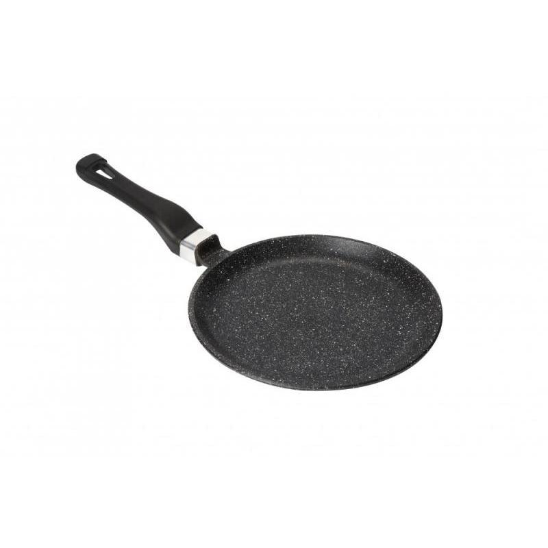 Frying Pan Griddle Room, Granite, 22 Cm