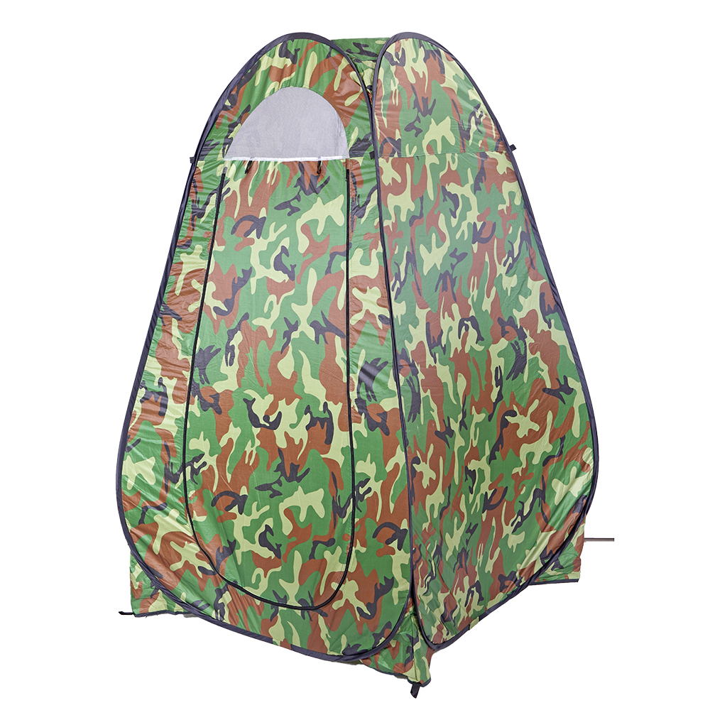 Pop Up Tent Instant Portable Shower Tent Outdoor Privacy Toilet & Changing Room  ZJ55