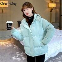 Объемная куртка в мятном цвете Цена от 1503 руб. ($18.85) | 2 заказа Посмотреть
