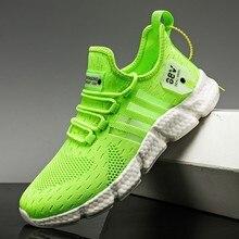 Men Casual Shoes Fashion Sneaker Flat