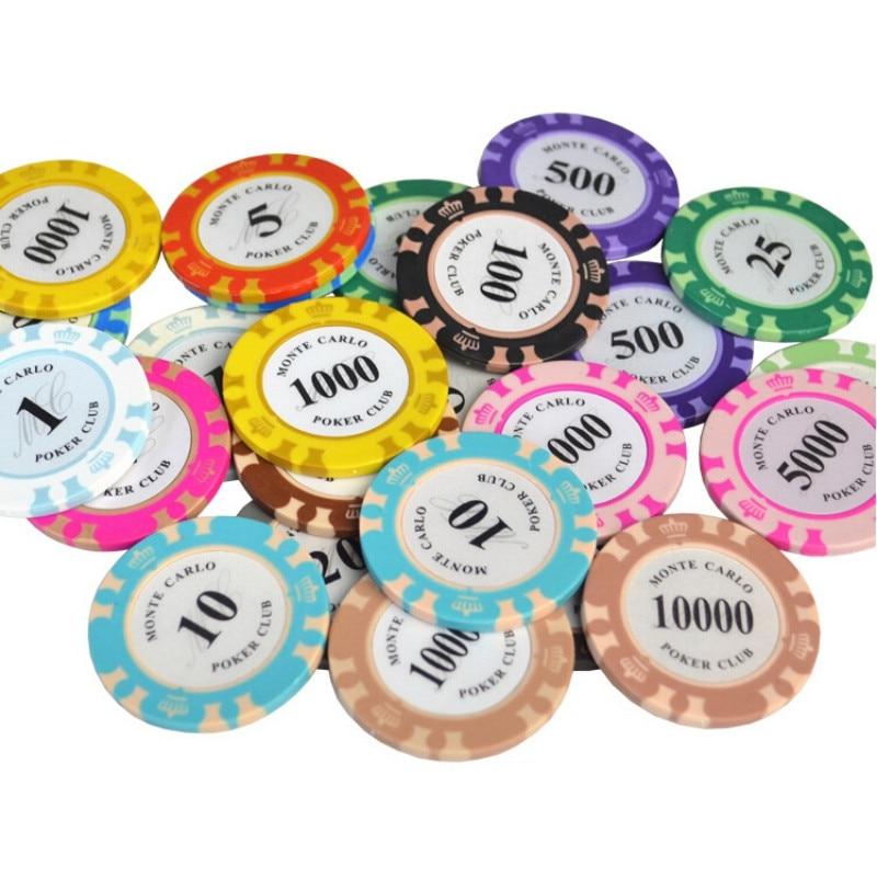 25pcs-lot-casino-clay-material-texas-font-b-poker-b-font-chip-set-metal-coins-crown-monte-carlo-chips-font-b-poker-b-font-club-accessories