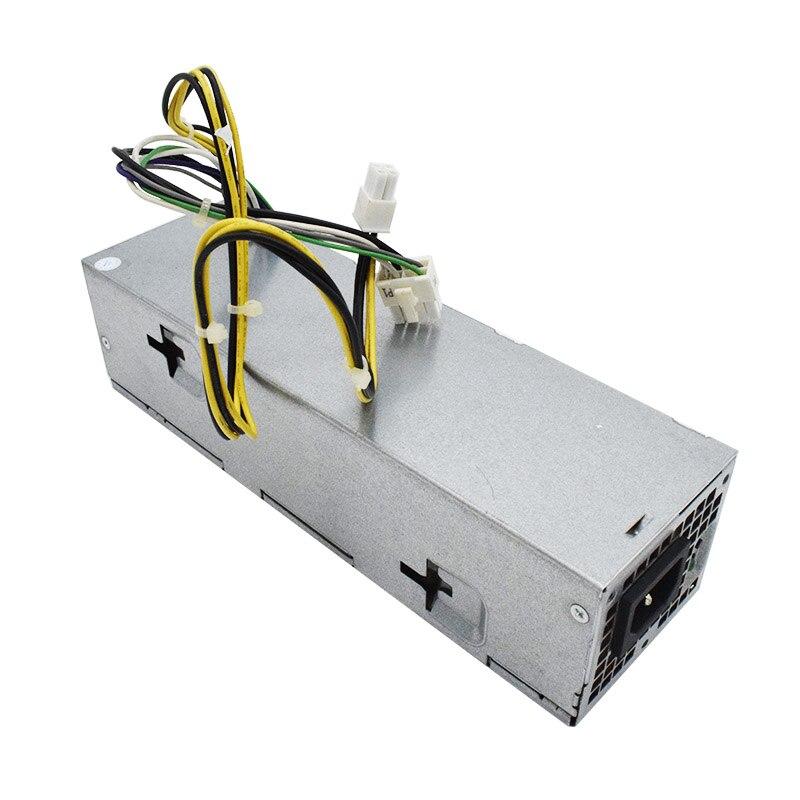 LOT of 10  Dell Optiplex SFF 3020 7020 9020 T1700 255W Power Supply
